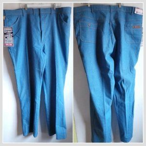 NWT Vintage comfort Jeans high rise ( 48x33)